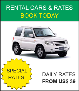 valley-car-rental-rates