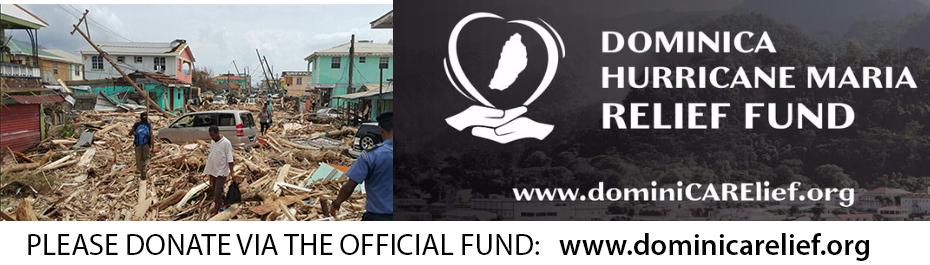 Dominica Hurricane Fund